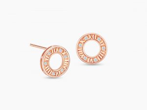 Love and Co Gifts SDE02350 Rose Gold