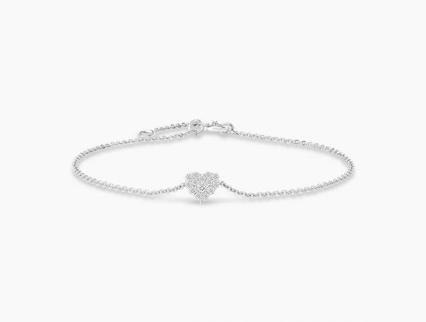 Singapore Diamond Bracelet